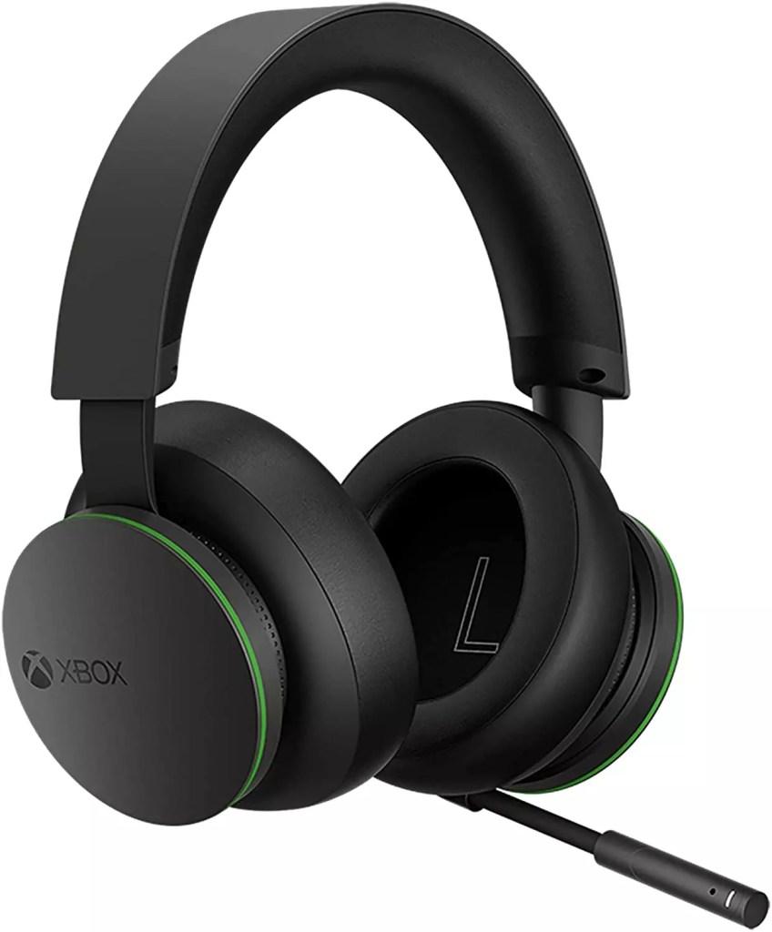 Xbox Wireless Headset - Qualità al giusto prezzo Hi-Tech Nerd&Geek