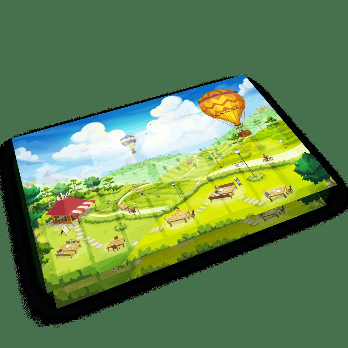 Little Rocket Games - Ecco tutte le uscite del secondo trimestre 2021! Comunicati Stampa Giochi Giochi da Tavolo