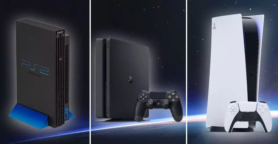 Sony dovrebbe portare più giochi per PS2 su PS4 e PS5! News News OTHERS PS4 Retrogames Videogames