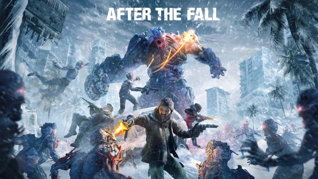 Vertigo Games pubblicherà l'action VR co-op FPS: After the Fall nell'estate 2021 Comunicati Stampa OTHERS Videogames