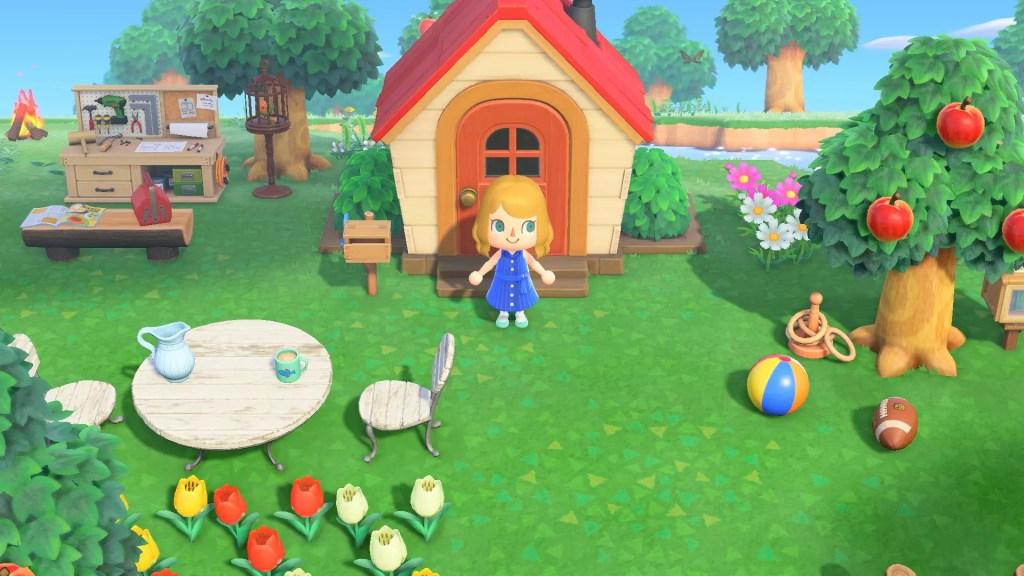 Animal Crossing New Horizons - Successo di vendite su Nintendo Switch! Comunicati Stampa Videogames