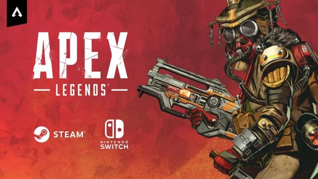 Apex Legends arriva su Nintendo Switch il 9 marzo Comunicati Stampa SWITCH Videogames