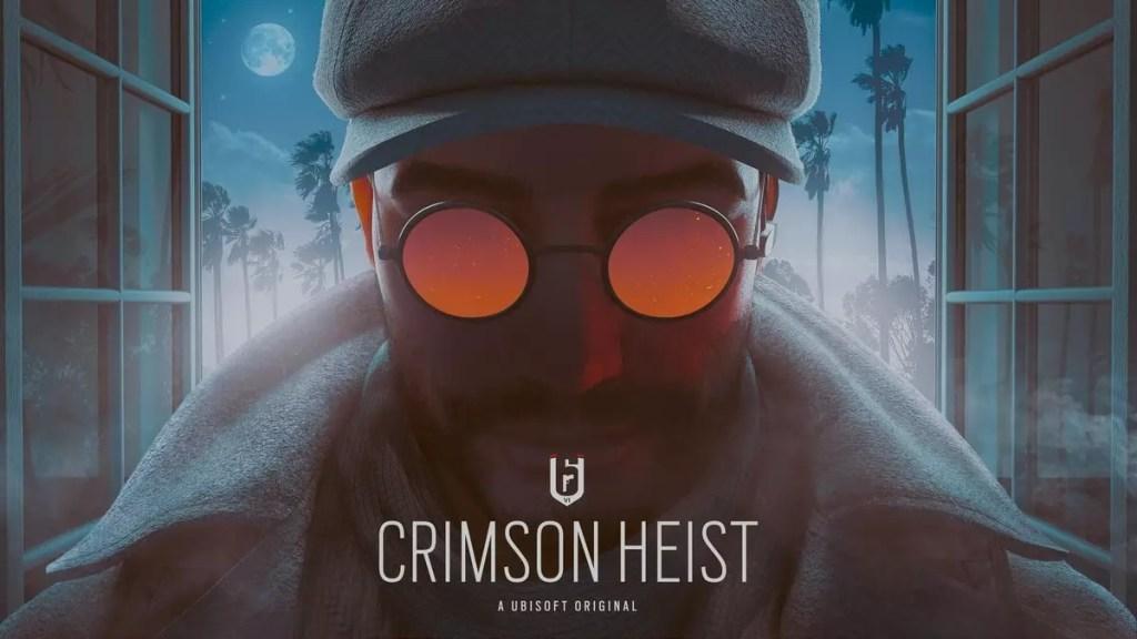 Crimson Heist è Ora Disponibile per Tom Clancy's Rainbow Six Siege Comunicati Stampa PC PS4 PS5 STADIA Videogames XBOX ONE XBOX SERIES S XBOX SERIES X