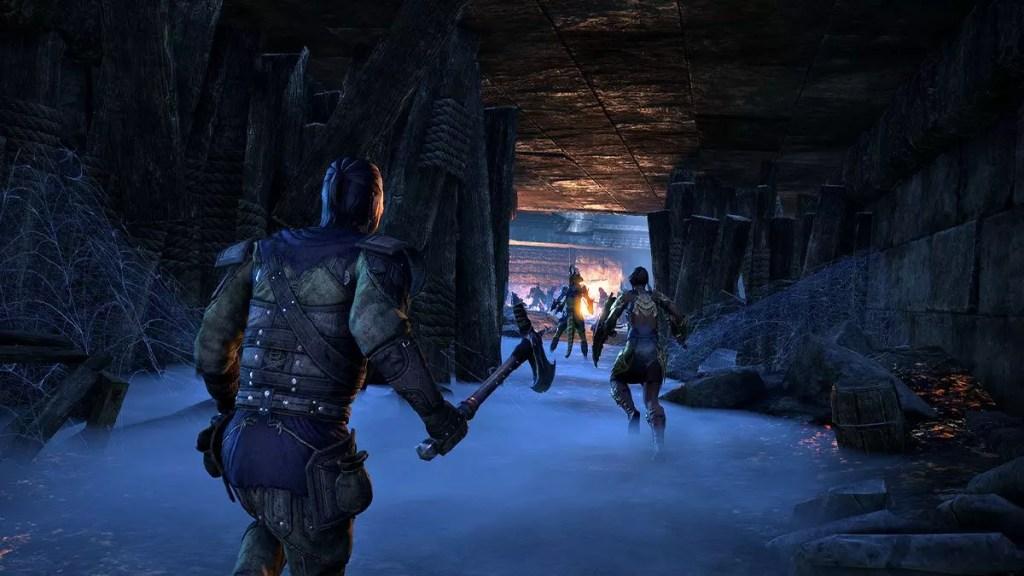The Elder Scrolls Online: Flames of Ambition il DLC - Recensione Recensioni Tutte le Reviews Videogames