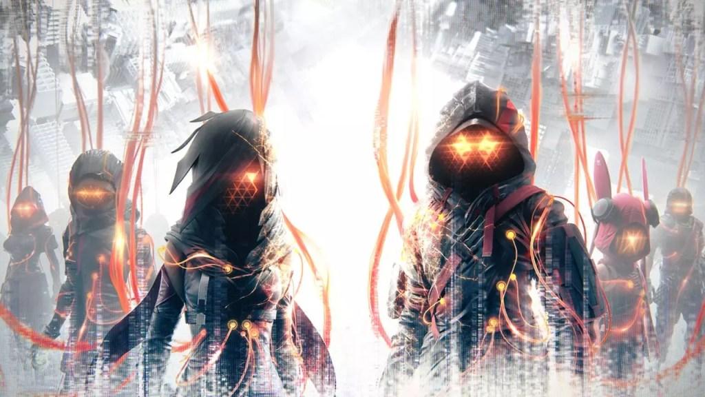 SCARLET NEXUS sarà disponibile domani 25 giugno! Comunicati Stampa Videogames