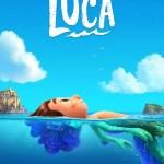 Luca nuovo film Pixar