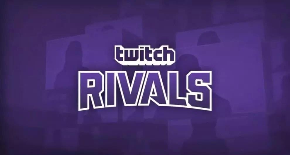 Twitch - Lando Norris sarà protagonista di un torneo Twitch Rivals Comunicati Stampa Videogames