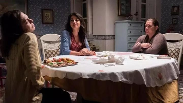 Le sorelle Macaluso (2020) - Recensione - Emma Dante Cinema Recensioni Tutte le Reviews