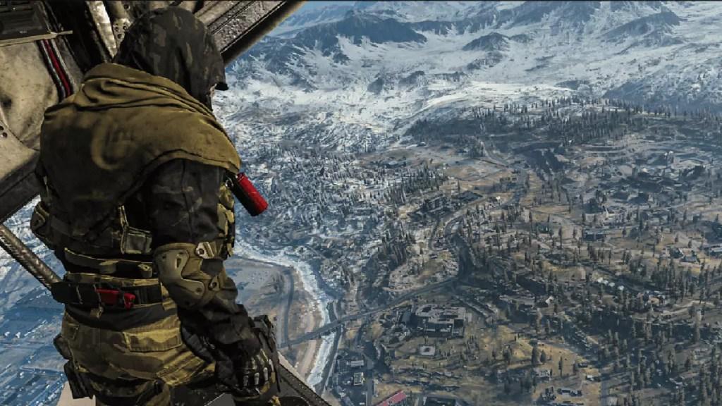 Warzone - Allerta Protocollo di Contenimento Comunicati Stampa Videogames