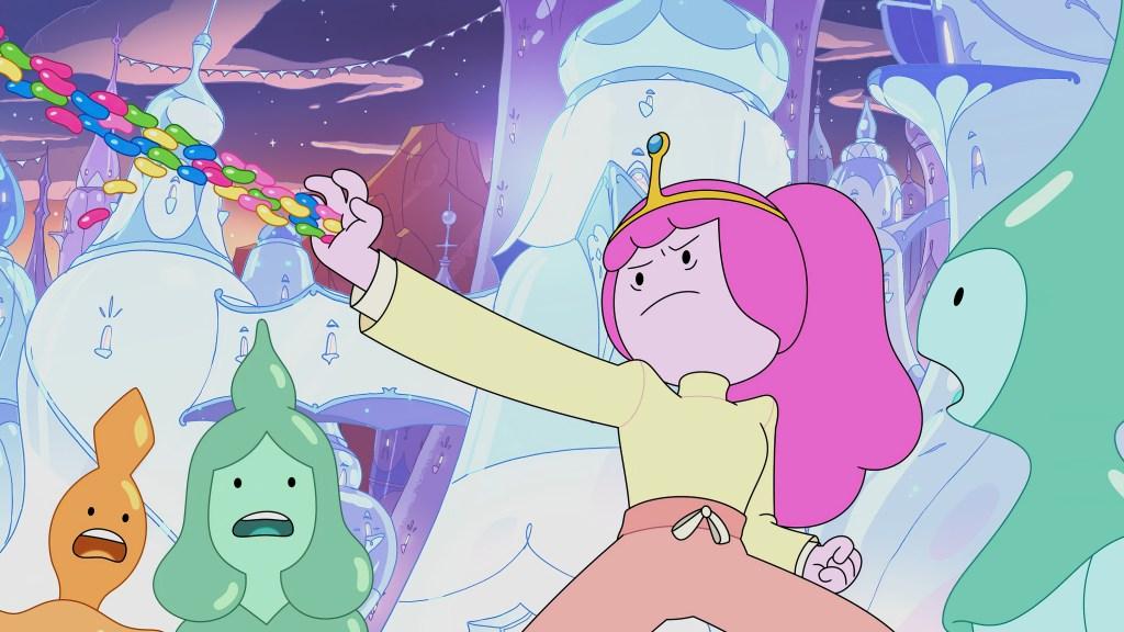 Adventure Time: Distant Lands - Ossidiana approda su Cartoon Network in Prima Tv assoluta Cartoni Animati Cinema & TV Comunicati Stampa