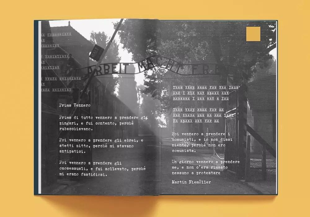 """""""Prima Vennero""""- Anteprima - Il gioco di ruolo da bendati Anteprime GdR Giochi da Tavolo Giochi di Ruolo"""