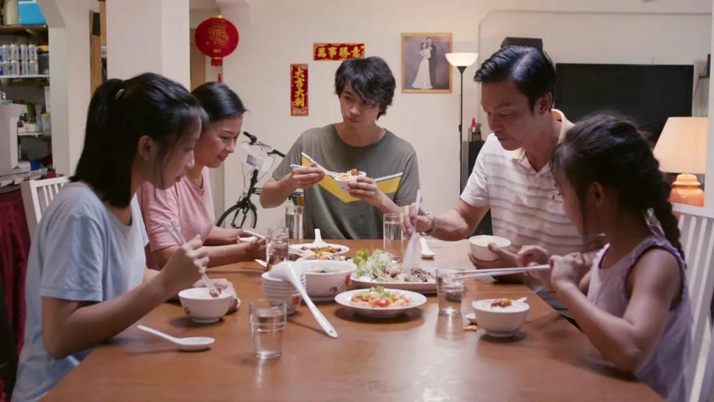 MUBI - Quando il cinema incontra la cucina: Ramen Shop Cinema Cinema & TV Comunicati Stampa