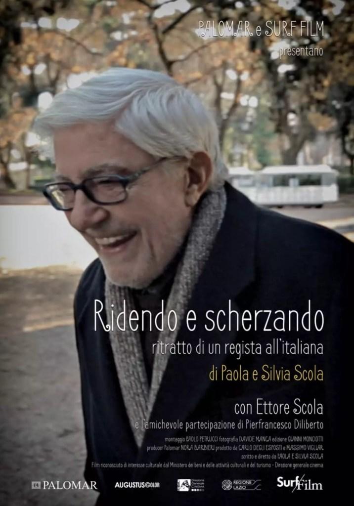 Una giornata particolare... con Ettore Scola! Cinema Cinema & TV Recensioni Tutte le Reviews