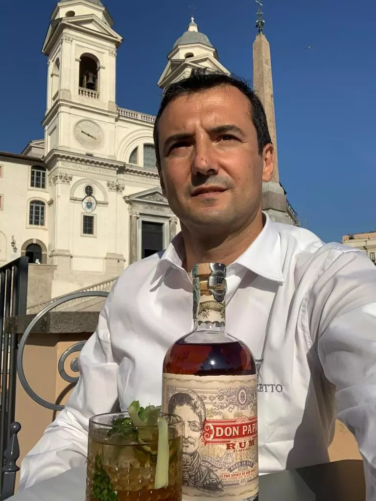 HAPPINESS - Il drink ispirato a La ricerca della felicità di Gabriele Muccino Cinema Cinema & TV Nerd&Geek NerdPornFood