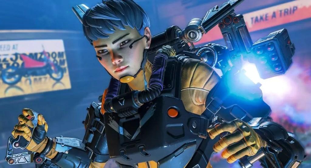 Apex Legends: Origini - Ecco le abilità di Valkyrie Comunicati Stampa PC PS4 PS5 SWITCH Videogames XBOX ONE XBOX SERIES S XBOX SERIES X