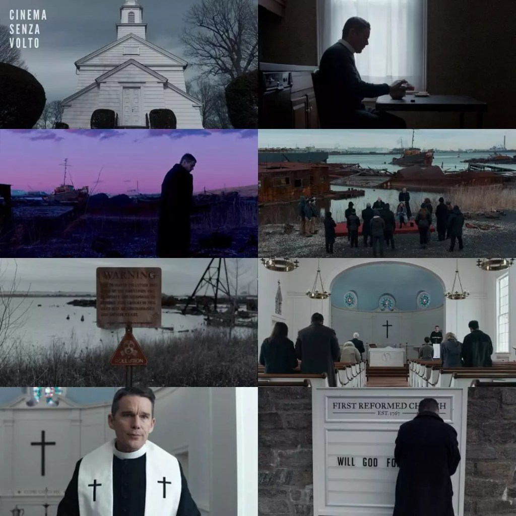First Reformed (2017) - Recensione - Paul Schrader Cinema Recensioni Tutte le Reviews