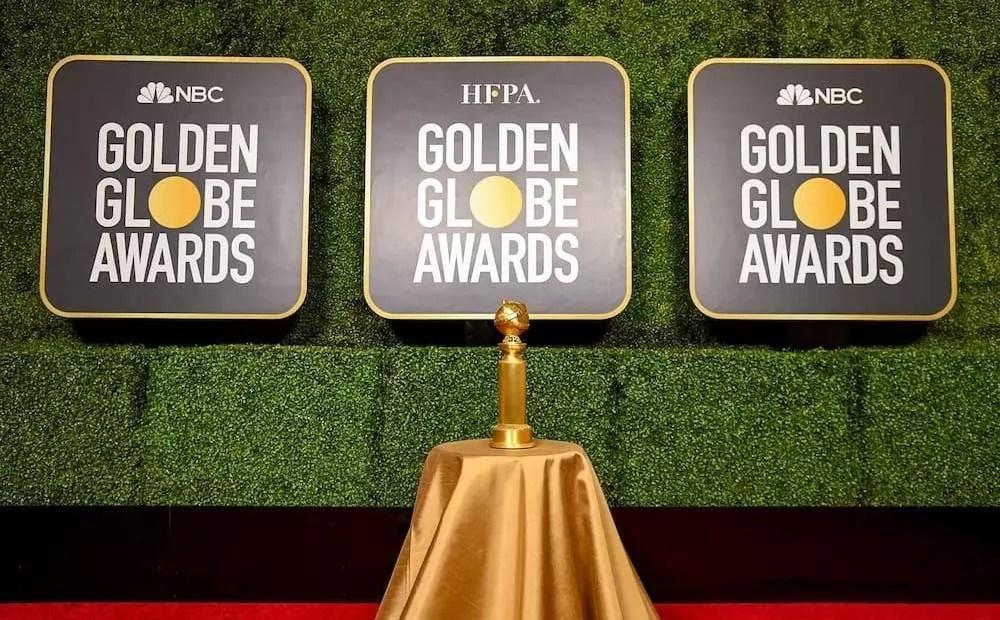 Golden Globes 2022