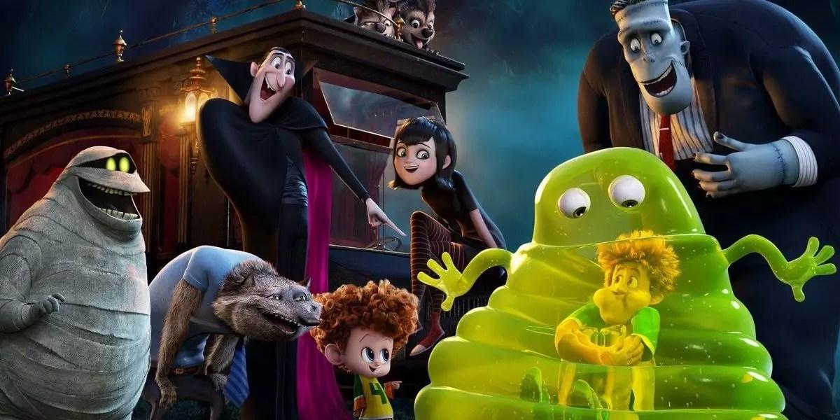 Hotel Transylvania: Avventure da paura – Su console e PC ad Halloween!