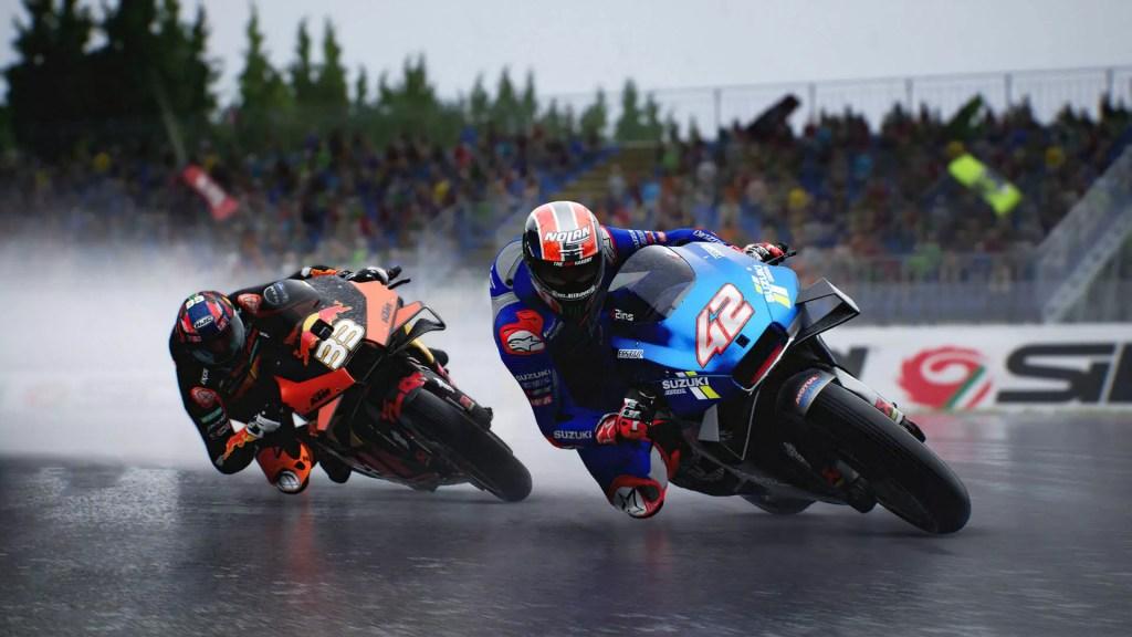 MotoGP 21 - Recensione - Series X/S, PS5, PS4, Xbox One, PC, Switch Giochi PC Piattaforme PS4 PS5 Recensioni SWITCH Tutte le Reviews Videogames XBOX ONE XBOX SERIES S XBOX SERIES X