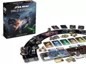 Speciale Star Wars Day – 10 Giochi da Tavolo per non finire al lato oscuro della forza Cinema & TV Giochi Giochi da Tavolo Speciali