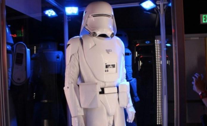 Storm trooper 1