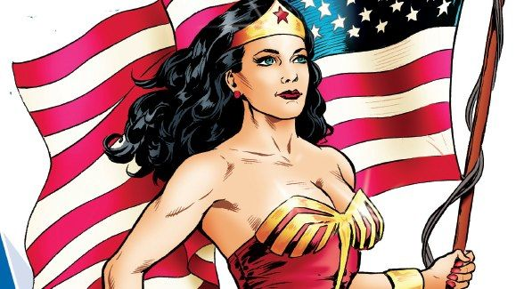 Wonder Woman's secret power is in bridging the boy-girl toy gap