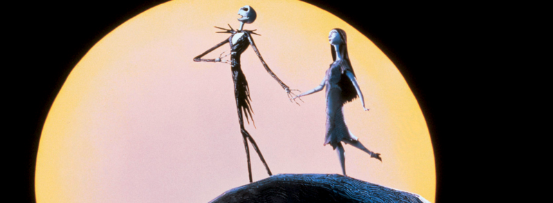 The Nightmare Before Christmas' Comes to The Hollywood Bowl ...