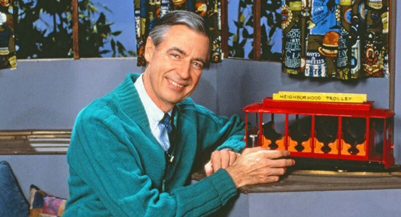 Focus Features Releases Official Trailer For Mister Rogers Documentary Nerds And Beyond