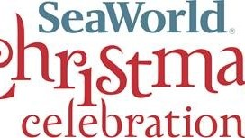 SeaWorld Christmas Celebration Logo