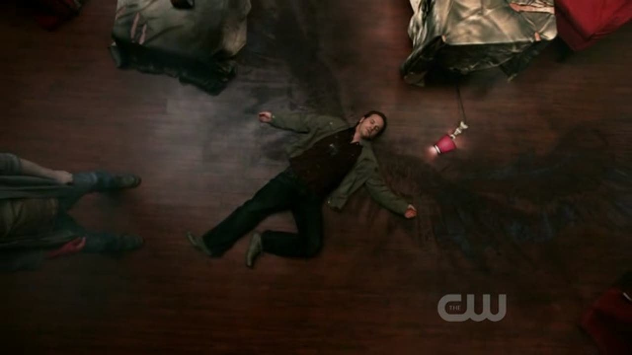 7 'Supernatural' Deaths That Still Make Us Cry – Nerds and Beyond