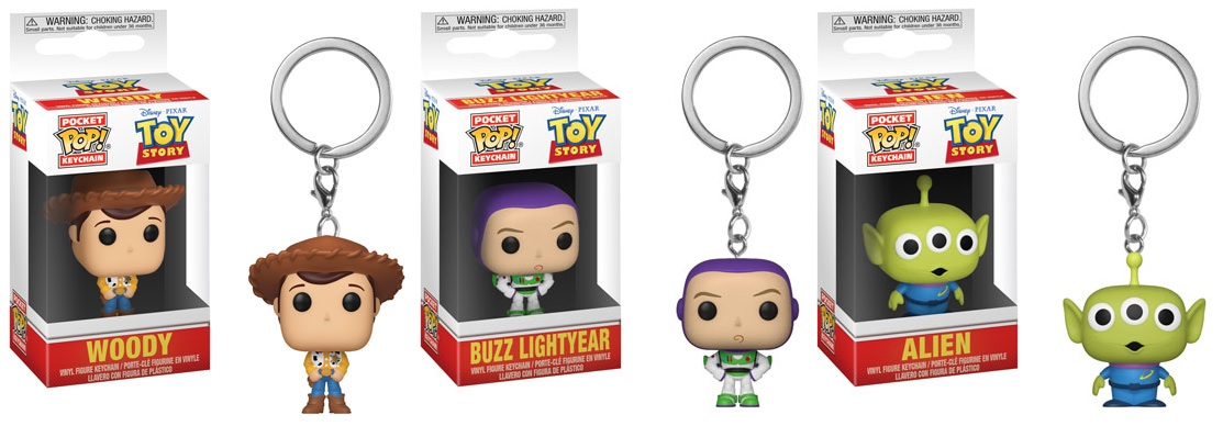 Toy Story Characters Coming To Funko Nerds And Beyond