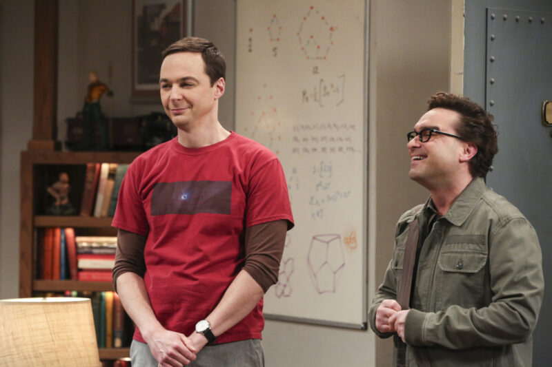 The Big Bang Theory Series Finale May 16 Nerds And Beyond