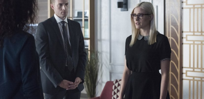 THE MAGICIANS – Nerds and Beyond