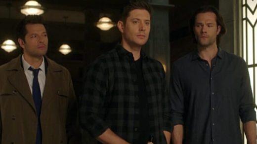 "Supernatural Recap: Season 13 Episode 18 ""Bring 'em Back"