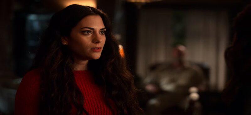 "Lucifer' Season Four, Episode Nine Recap: ""Save Lucifer"