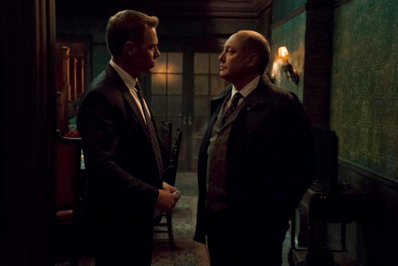 "The Blacklist' Season Six Episode 22 Recap: ""Robert Diaz"