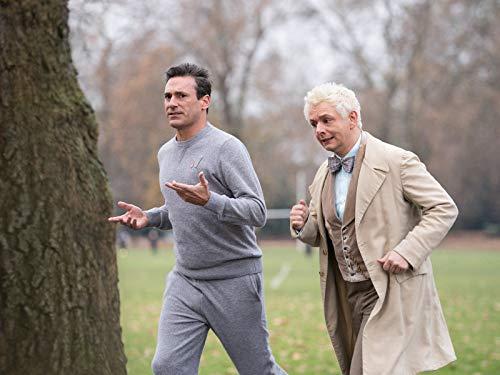 "Good Omens' Episode Four Recap: ""Saturday Morning Funtime"