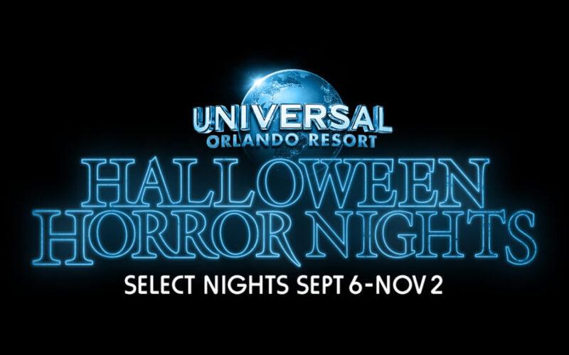 Universal Studios Halloween Horror Nights 2019.Universal Studios Halloween Horror Nights Tickets On Sale Now