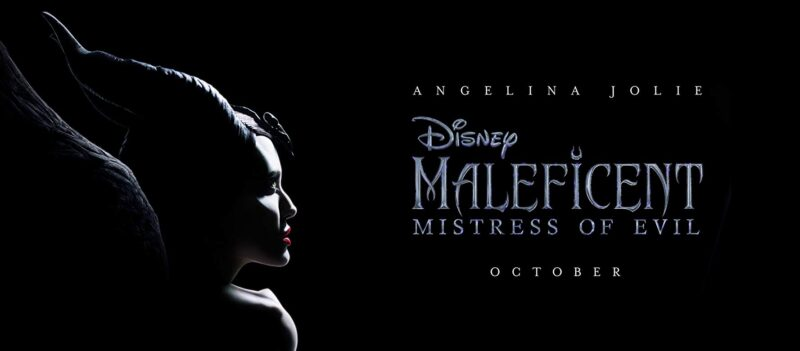 Maleficent Mistress Of Evil Gets New Trailer Nerds And