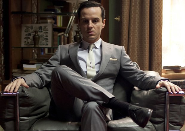 'Sherlock,' 'Fleabag' alum Andrew Scott to star in Showtime's 'Ripley'
