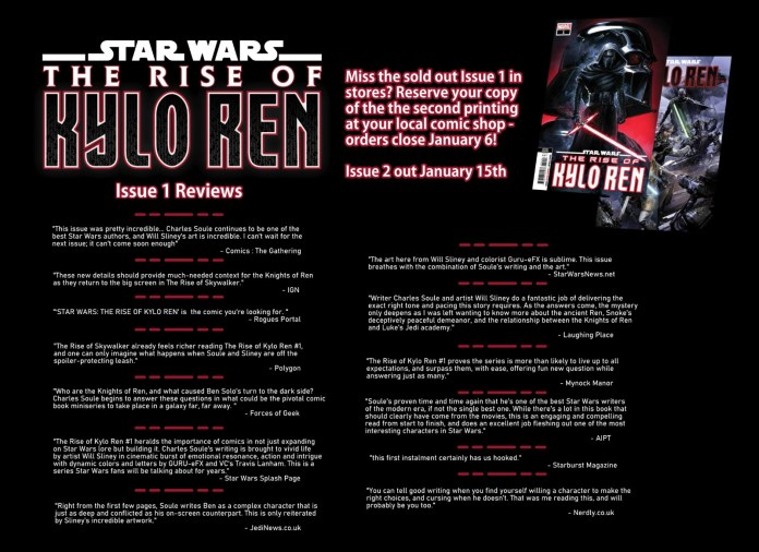 The Rise of Kylo Ren_Reviews