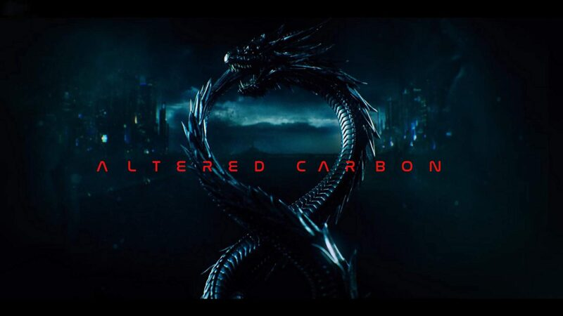 Altered Carbon Returns to Netflix for Version 2.0 in February