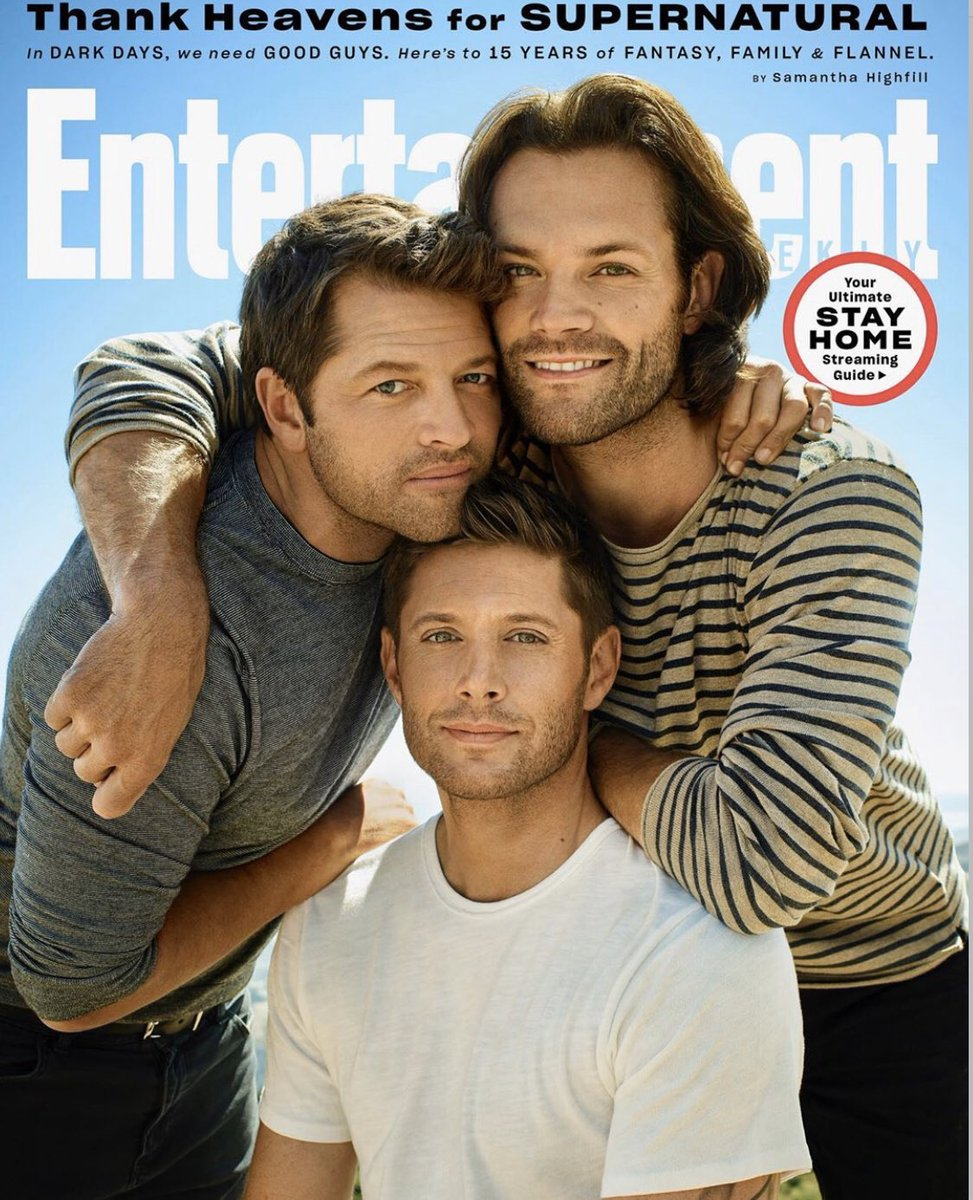 Entertainment Weekly Releases Cover, Story and New Photos ...