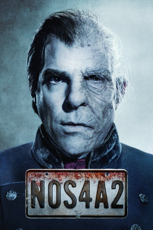 NOS4A2' Is Coming Back to Shudder | Nerds and Beyond