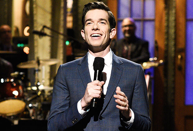 'Saturday Night Live' ropes in John Mulaney, The Strokes for Halloween show