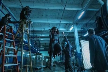 Justina Mintz/The CW