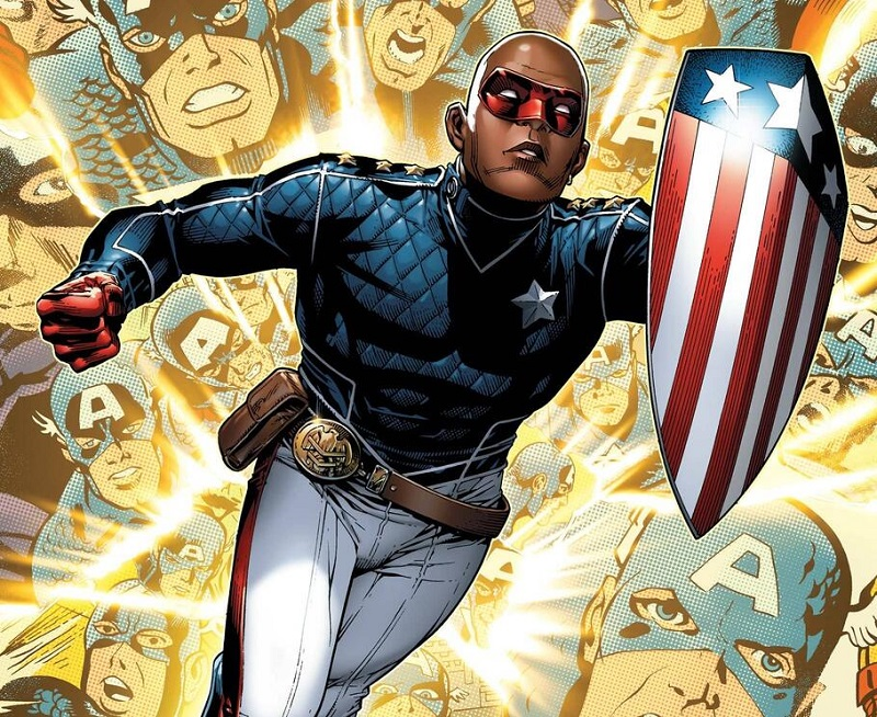 The Falcon and The Winter Soldier' Episode 2 Hints at the Young Avengers'  Patriot | Nerds and Beyond