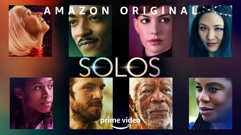 Everything We Know So Far About Amazon's 'Solos': Release Date, First Look  Images, Episode Descriptions | Nerds and Beyond