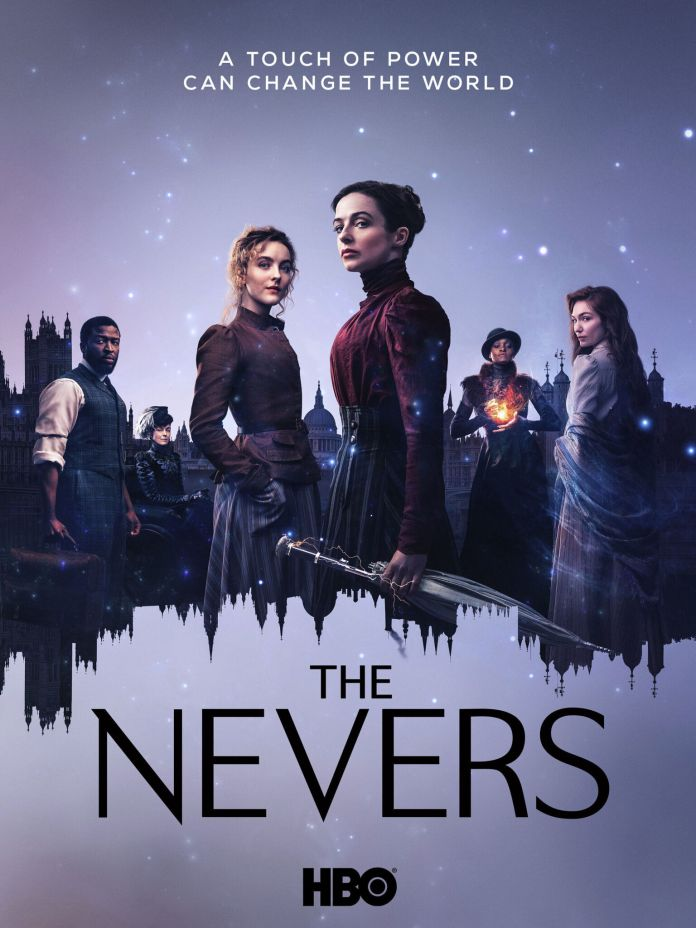 The Nevers from Warner Bros. Home Entertainment
