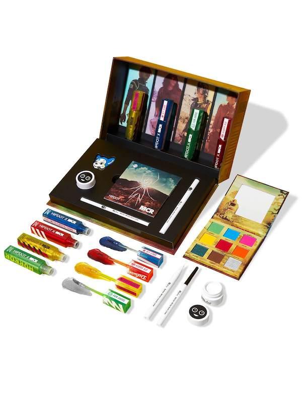 HipDot x My Chemical Romance Collector's Box